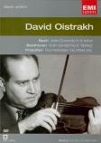 BACH - Oistrakh - Concerto pour violon en la mineur BWV.1041