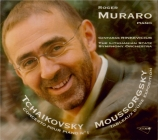 TCHAIKOVSKY - Muraro - Concerto pour piano n°1 en si bémol mineur op.23