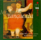 Milonga Tangueada : Hommage à Astor Piazzolla