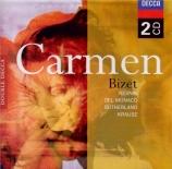 BIZET - Schippers - Carmen, opéra comique WD.31