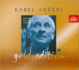 BRAHMS - Ancerl - Concerto pour piano et orchestre n°1 en ré mineur op.1