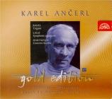 LALO - Ancerl - Symphonie espagnole op.21
