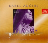 DVORAK - Ancerl - Requiem, pour soprano, contralto, ténor, basse, choeur