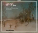 LEHAR - Jurowski - Tatjana