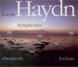 HAYDN - Jochum - Symphonie n°88 en do majeur Hob.I:88