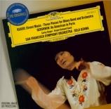 RUSSO - Ozawa - Street music op.65