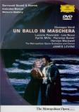 VERDI - Levine - Un ballo in maschera (Un bal masqué), opéra en trois ac