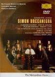VERDI - Levine - Simon Boccanegra, opéra en trois actes
