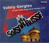 Saison russe : les plus belles pages de la musique russe