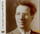 Centenaire Eugen Jochum : Archives 1933-1945