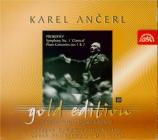 PROKOFIEV - Ancerl - Symphonie n°1 en ré majeur op.25 'Symphonie classiq