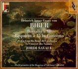 BIBER - Savall - Battalia à 10
