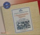 BACH - Richter - Concertos brandebourgeois BWV 1046-1051