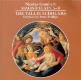 GOMBERT - Phillips - Magnificat