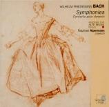 BACH - Akademie für al - Sinfonia en fa majeur F.67