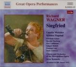WAGNER - Bodansky - Siegfried WWV.86c (live MET 30 - 1 - 37) live MET 30 - 1 - 37