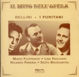 BELLINI - Previtali - I puritani (Les puritains)