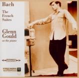 BACH - Gould - Six suites françaises BWV 812-817