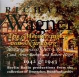 WAGNER - Rother - Die Meistersinger von Nürnberg WWV.96 : extraits
