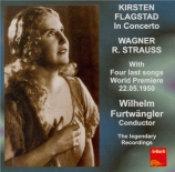 In Concerto : Strauss 1950 - Wagner 1949