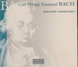 Symphonies 'Berlinoises'