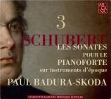 Sonates pour le piano-forte Vol.3