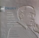 DELIUS - Sutherland - Aquarelles (2)