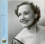 Hommage à Kathleen Ferrier Haendel, Purcell, Monteverdi, Lotti, Bach