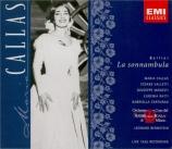 BELLINI - Bernstein - La sonnambula (La somnambule)