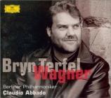 WAGNER - Terfel - Der fliegende Holländer (Le vaisseau fantôme) WWV.63 :