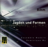 RIHM - My - Jagden und Formen