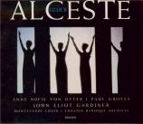 GLUCK - Gardiner - Alceste