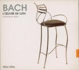 BACH - Smith - Suite pour luth seul en sol mineur BWV.995