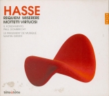 HASSE - Gester - Requiem en ut majeur