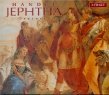 HAENDEL - Creed - Jephtha, oratorio HWV.70