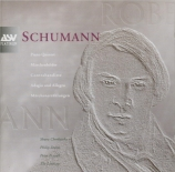 SCHUMANN - Cherkassky - Quintette avec piano en mi bémol majeur op.44