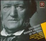 Legendary Wagner Singers of the 1930's