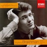 MOZART - Brakhman - Sonate pour piano n°10 en do majeur K.330 (K6.300h)