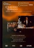 European Concert 1994 from the Staatstheater Meiningen