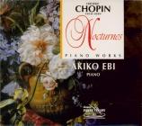 CHOPIN - Ebi - Deux nocturnes pour piano op.37 (Vol.2) Vol.2