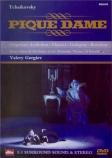 TCHAIKOVSKY - Gergiev - La Dame de Pique op.68