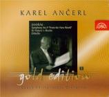 DVORAK - Ancerl - Symphonie n°9 en mi mineur op.95 B.178 'Du Nouveau Mon