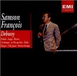 DEBUSSY - François - Préludes I, pour piano L.117