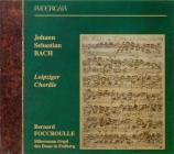 Die Leipziger Choräle BWV.651-668