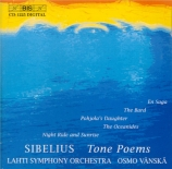 SIBELIUS - Vänskä - En saga (Une mélodie), poème symphonique pour orches