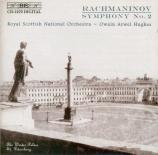 RACHMANINOV - Hughes - Symphonie n°2 en mi mineur op.27