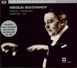 GLAZUNOV - Golovanov - Symphonie n°6 op.58 (Vol.8) Vol.8