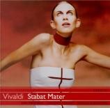 VIVALDI - Alessandrini - Stabat Mater en fa mineur, pour alto, cordes et