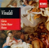 VIVALDI - Auriacombe - Gloria en ré majeur, pour deux sopranos, alto, ch