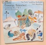 GUARNIERI - Neschling - Symphonie n°2